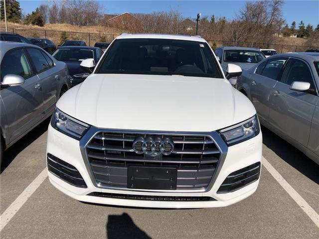 2019 Audi Q5 45 Progressiv (Stk: 50305) in Oakville - Image 2 of 5