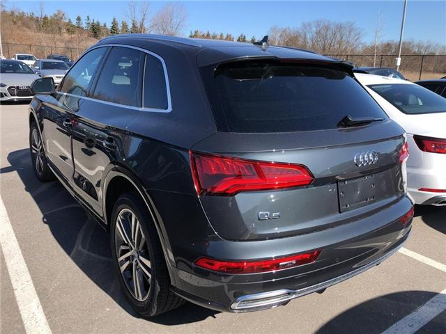 2019 Audi Q5 45 Progressiv (Stk: 50411) in Oakville - Image 5 of 5