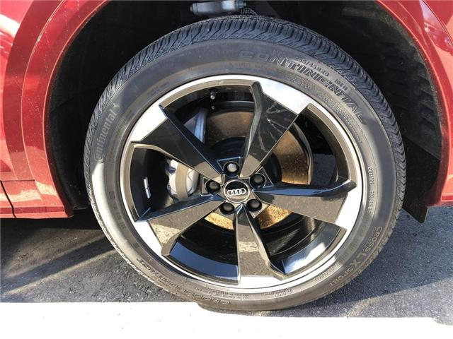 2019 Audi Q5 45 Technik (Stk: 50428) in Oakville - Image 4 of 5