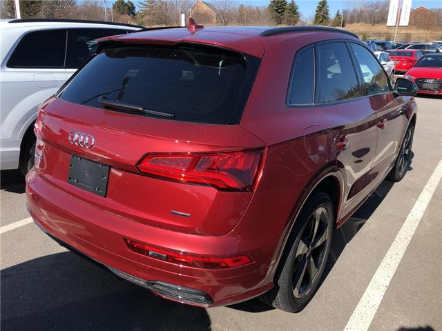 2019 Audi Q5 45 Technik (Stk: 50428) in Oakville - Image 5 of 5