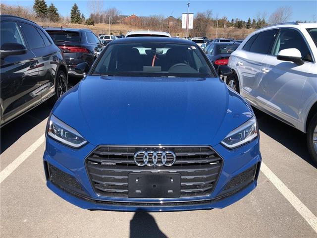 2019 Audi A5 45 Progressiv (Stk: 50445) in Oakville - Image 2 of 5
