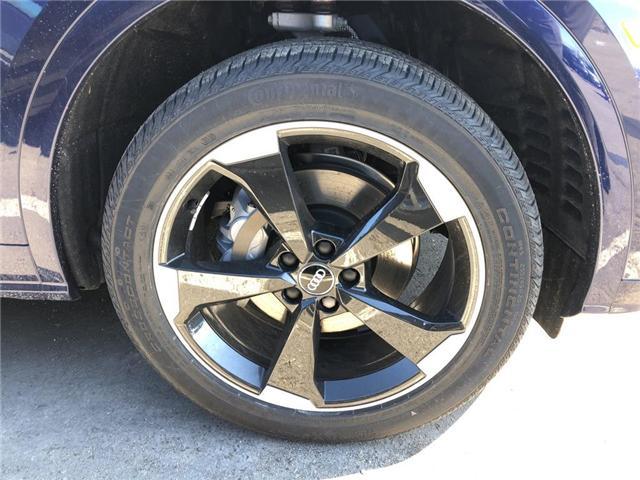 2019 Audi Q5 45 Technik (Stk: 50450) in Oakville - Image 4 of 5