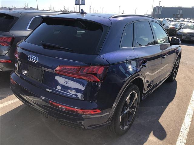 2019 Audi Q5 45 Technik (Stk: 50450) in Oakville - Image 5 of 5