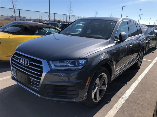 2019 Audi Q7 55 Progressiv (Stk: 50460) in Oakville - Image 1 of 5