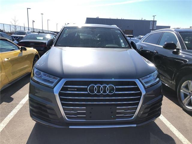 2019 Audi Q7 55 Progressiv (Stk: 50460) in Oakville - Image 2 of 5
