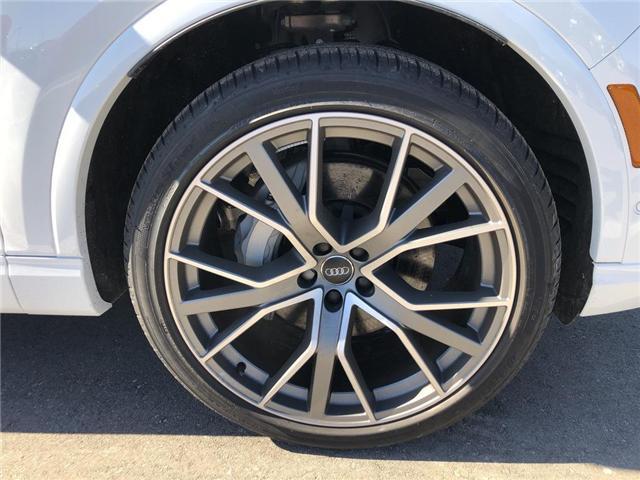 2019 Audi Q7 55 Technik (Stk: 50461) in Oakville - Image 4 of 5