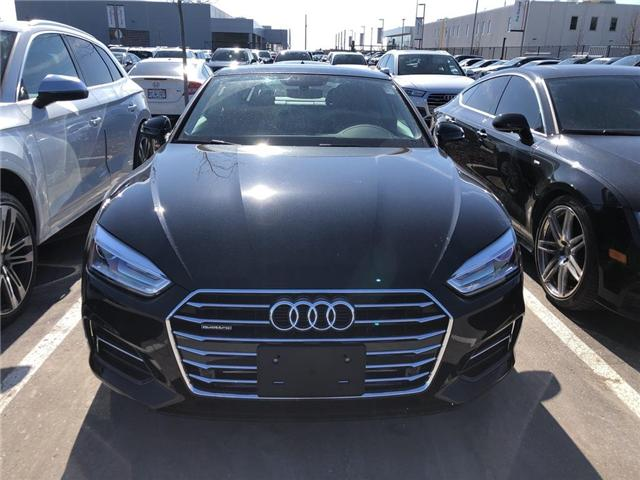 2019 Audi A5 45 Komfort (Stk: 50462) in Oakville - Image 2 of 5