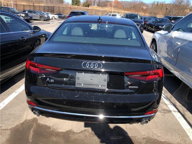 2019 Audi A5 45 Komfort (Stk: 50462) in Oakville - Image 5 of 5