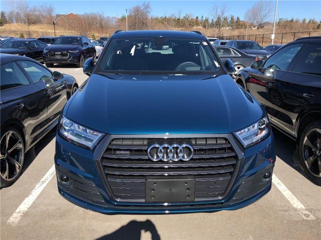 2019 Audi Q7 55 Progressiv (Stk: 50473) in Oakville - Image 2 of 5