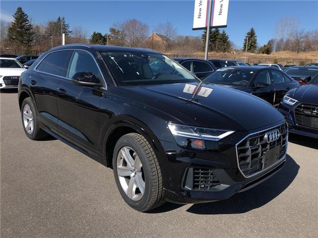 2019 Audi Q8 55 Progressiv (Stk: 50466) in Oakville - Image 3 of 5