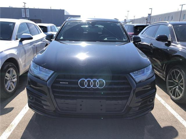 2019 Audi Q7 55 Technik (Stk: 50467) in Oakville - Image 2 of 5