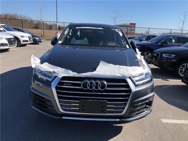 2019 Audi Q7 55 Progressiv (Stk: 50469) in Oakville - Image 2 of 5