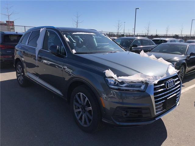 2019 Audi Q7 55 Progressiv (Stk: 50469) in Oakville - Image 3 of 5