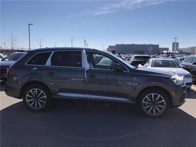 2019 Audi Q7 55 Progressiv (Stk: 50469) in Oakville - Image 4 of 5