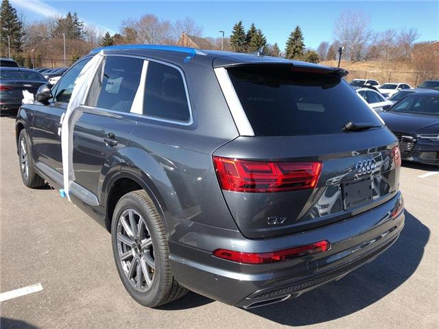 2019 Audi Q7 55 Progressiv (Stk: 50469) in Oakville - Image 5 of 5