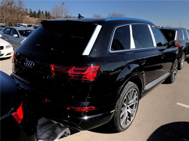 2019 Audi Q7 55 Technik (Stk: 50479) in Oakville - Image 5 of 5