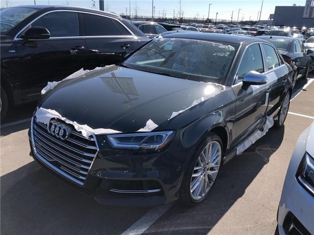 2019 Audi S3 2.0T Technik (Stk: 50480) in Oakville - Image 1 of 5