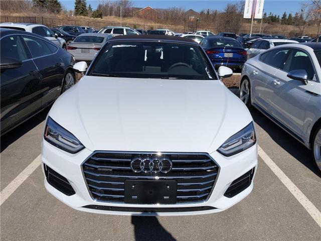 2019 Audi A5 45 Progressiv (Stk: 50484) in Oakville - Image 2 of 5