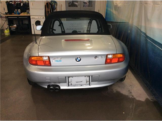 1999 BMW Z3 2.3 (Stk: U594) in Montmagny - Image 3 of 13