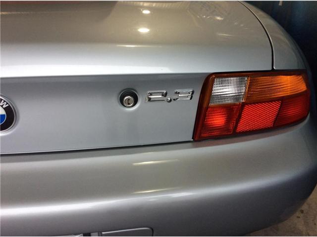 1999 BMW Z3 2.3 (Stk: U594) in Montmagny - Image 5 of 13