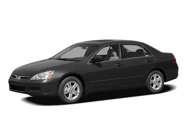2007 Honda Accord EX-L (Stk: P39694A) in Mississauga - Image 1 of 2
