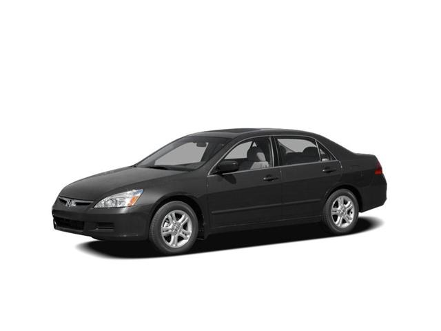 2007 Honda Accord EX-L (Stk: P39694A) in Mississauga - Image 2 of 2