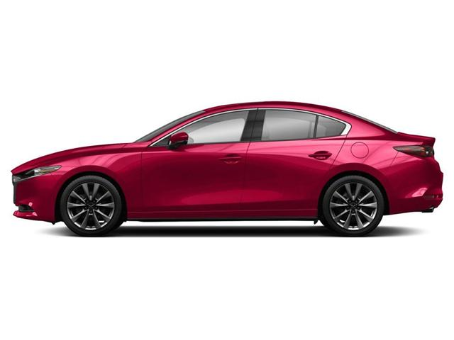 2019 Mazda Mazda3 GS (Stk: 19098) in Fredericton - Image 2 of 2
