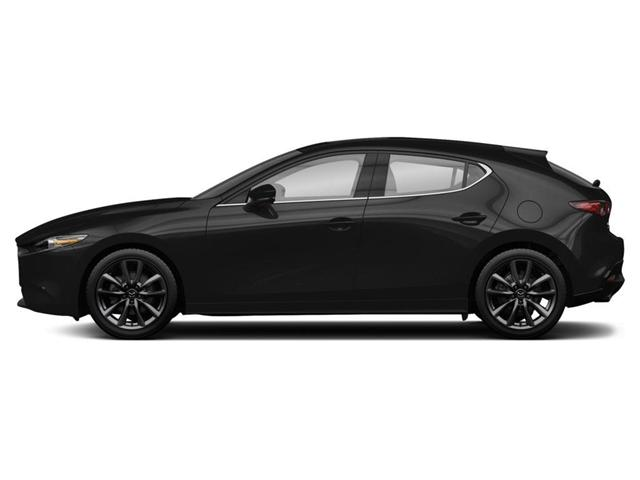 2019 Mazda Mazda3  (Stk: 190323) in Whitby - Image 2 of 2