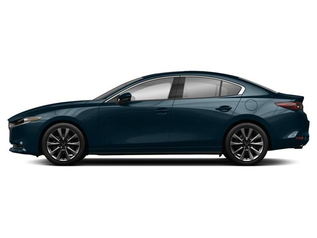 2019 Mazda Mazda3  (Stk: 190271) in Whitby - Image 2 of 2