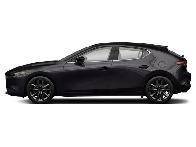 2019 Mazda Mazda3  (Stk: 190235) in Whitby - Image 2 of 2
