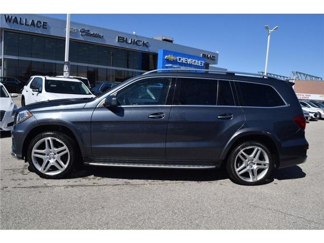 2013 Mercedes-Benz GL-Class 550 4MATIC/HTD CLD MASG STS/DUAL DVD/21s/3 SUNRF (Stk: PR4715) in Milton - Image 2 of 20