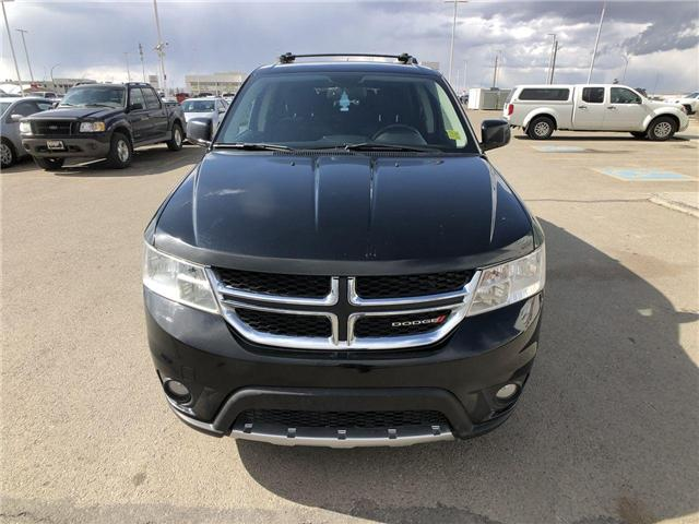 2015 Dodge Journey  (Stk: 284152B) in Calgary - Image 2 of 16