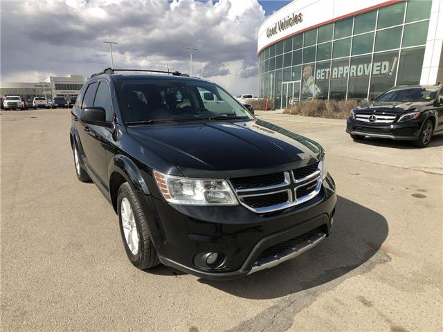 2015 Dodge Journey  (Stk: 284152B) in Calgary - Image 1 of 16