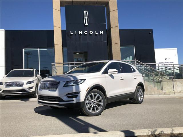 2019 Lincoln MKC Select (Stk: MC19383) in Barrie - Image 1 of 27