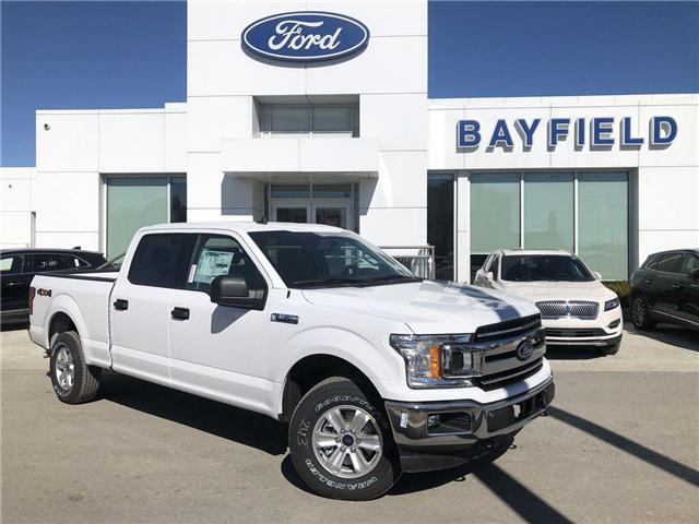 2019 Ford F-150 XLT (Stk: FP19395) in Barrie - Image 1 of 24