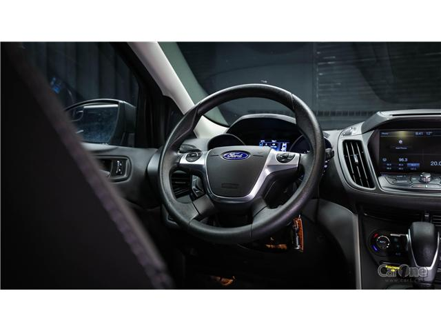 2015 Ford Escape SE (Stk: CT19-115) in Kingston - Image 11 of 31