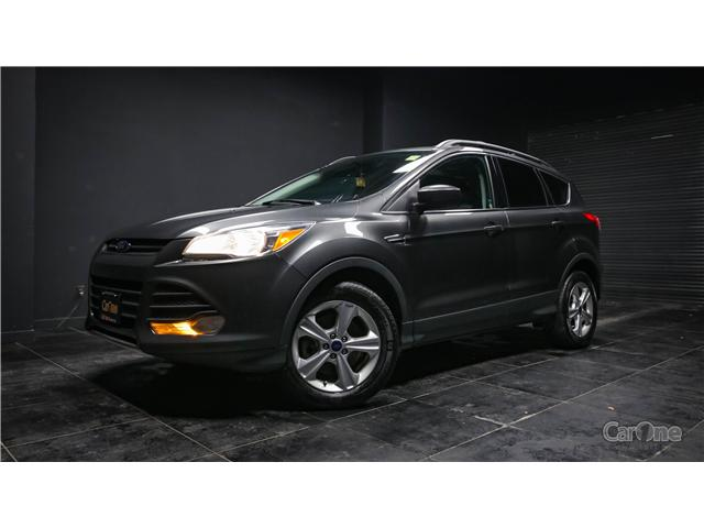 2015 Ford Escape SE (Stk: CT19-115) in Kingston - Image 27 of 31