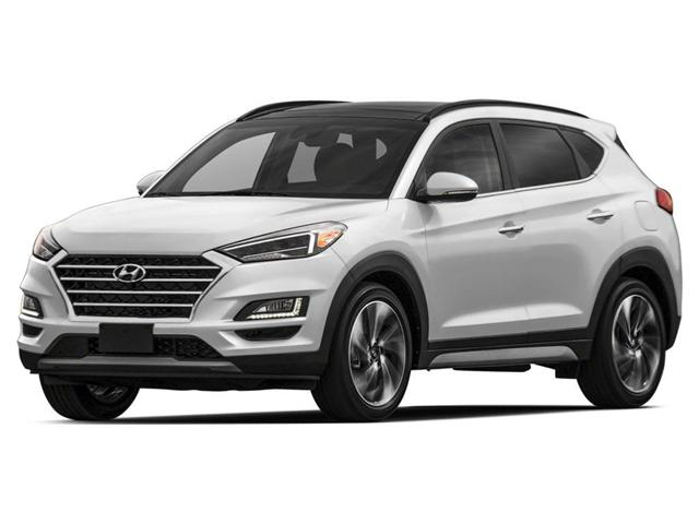 2019 Hyundai Tucson Luxury (Stk: H4802) in Toronto - Image 1 of 4