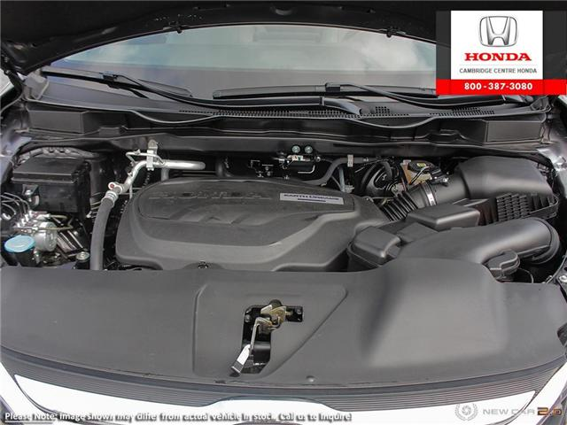 2019 Honda Odyssey Touring (Stk: 19616) in Cambridge - Image 6 of 24