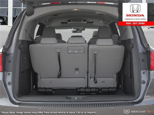 2019 Honda Odyssey Touring (Stk: 19616) in Cambridge - Image 7 of 24