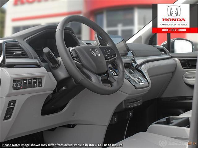 2019 Honda Odyssey Touring (Stk: 19616) in Cambridge - Image 12 of 24