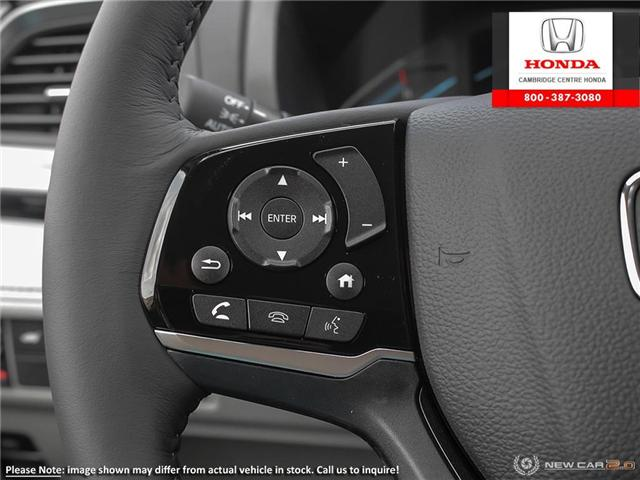 2019 Honda Odyssey Touring (Stk: 19616) in Cambridge - Image 16 of 24