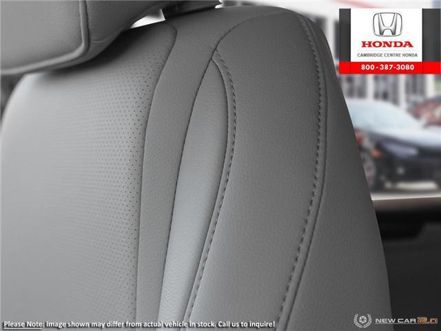 2019 Honda Odyssey Touring (Stk: 19616) in Cambridge - Image 21 of 24