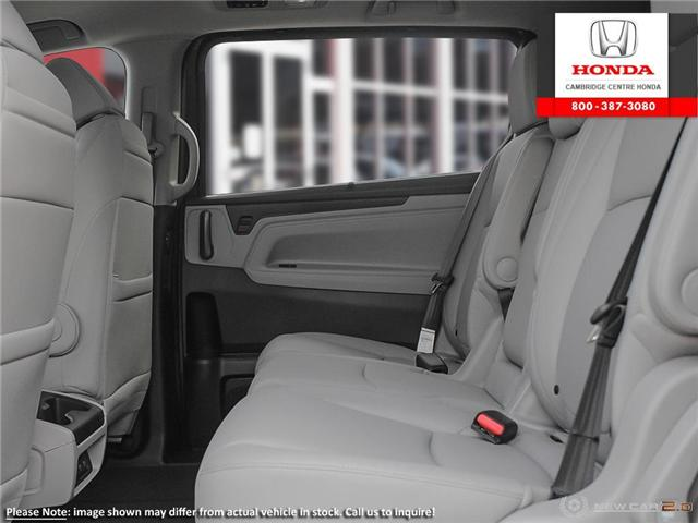 2019 Honda Odyssey Touring (Stk: 19616) in Cambridge - Image 22 of 24