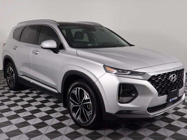 2019 Hyundai Santa Fe Ultimate 2.0 (Stk: 119-020) in Huntsville - Image 1 of 37