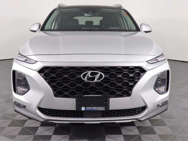 2019 Hyundai Santa Fe Ultimate 2.0 (Stk: 119-020) in Huntsville - Image 2 of 37