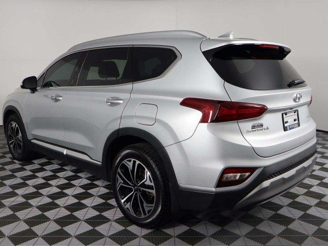 2019 Hyundai Santa Fe Ultimate 2.0 (Stk: 119-020) in Huntsville - Image 5 of 37