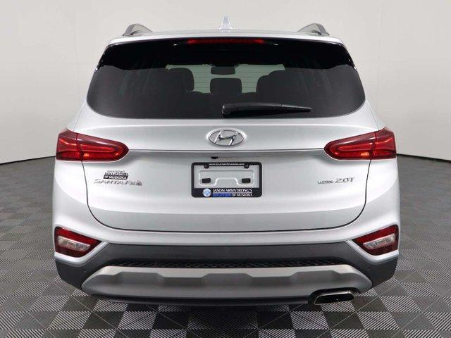 2019 Hyundai Santa Fe Ultimate 2.0 (Stk: 119-020) in Huntsville - Image 6 of 37