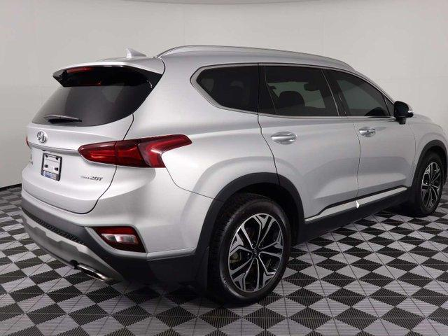 2019 Hyundai Santa Fe Ultimate 2.0 (Stk: 119-020) in Huntsville - Image 8 of 37