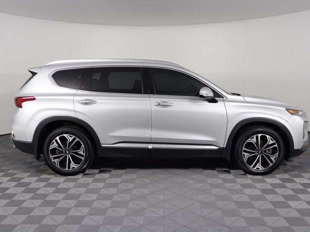 2019 Hyundai Santa Fe Ultimate 2.0 (Stk: 119-020) in Huntsville - Image 9 of 37